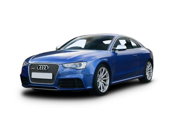 Audi RS5 4.2 FSI Quattro 2dr S Tronic  coupe