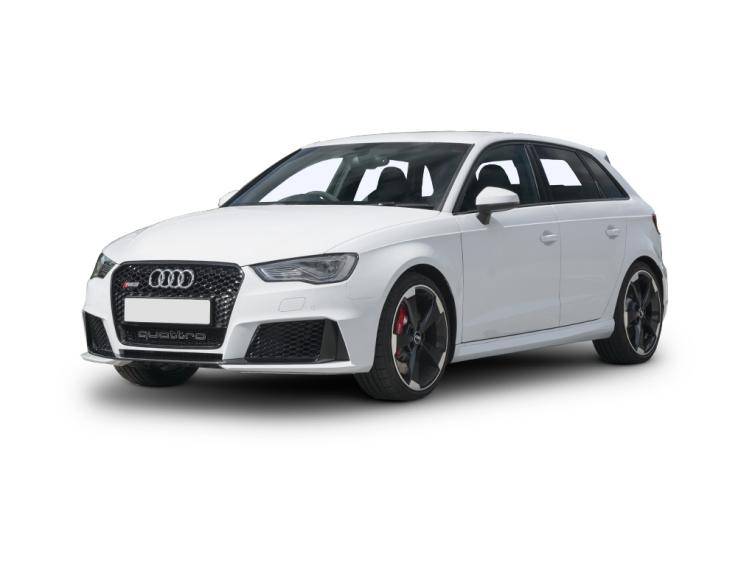 Audi RS3 2.5 TFSI RS 3 Quattro 5dr S Tronic Rs 3 sportback