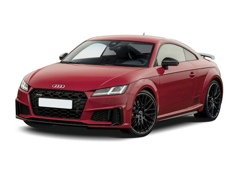 Audi TT 45 TFSI Quattro TT 20 Years 2dr S Tronic  coupe special editions