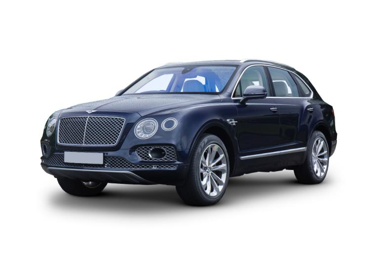 Bentley BENTAYGA 4.0 V8 5dr Auto  diesel estate