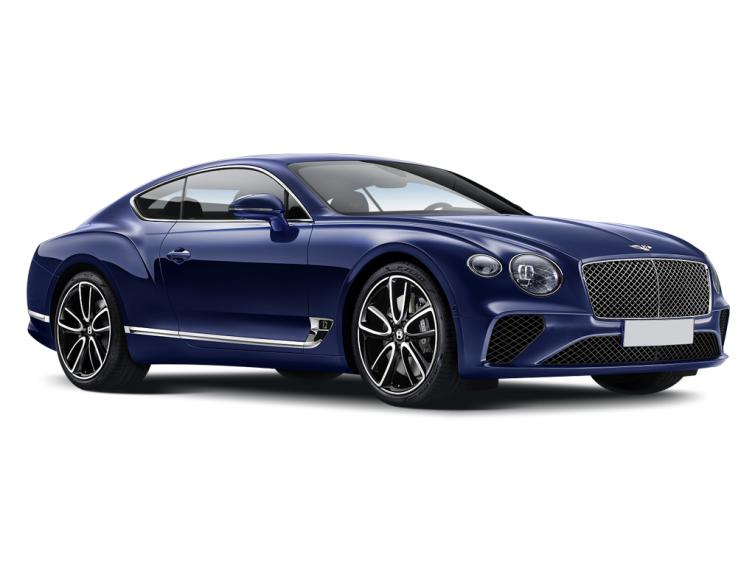 Bentley Continental GT 6.0 W12 2dr Auto  coupe