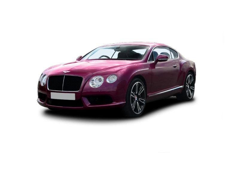 Bentley Continental GT 4.0 V8 S 2dr Auto  coupe