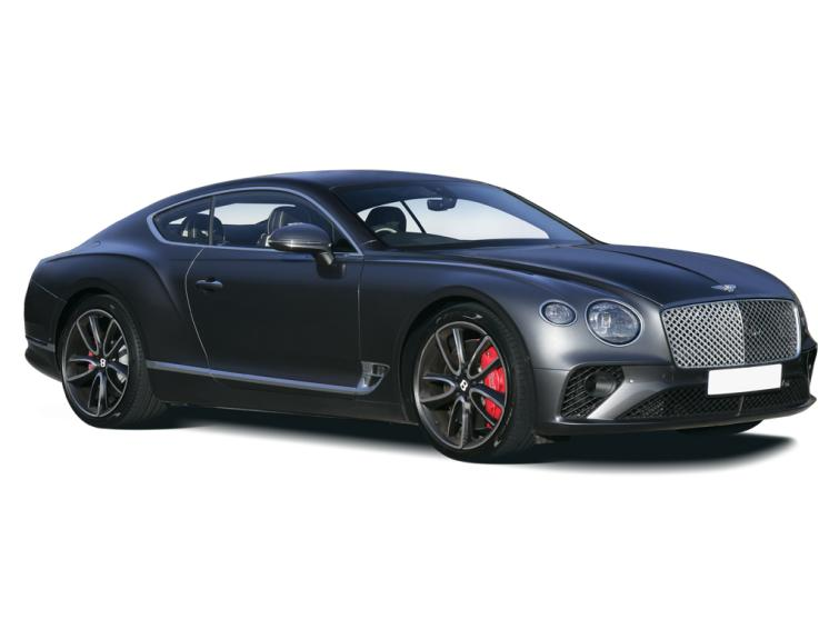 Bentley Continental GT 4.0 V8 2dr Auto [City+Touring Spec]  coupe