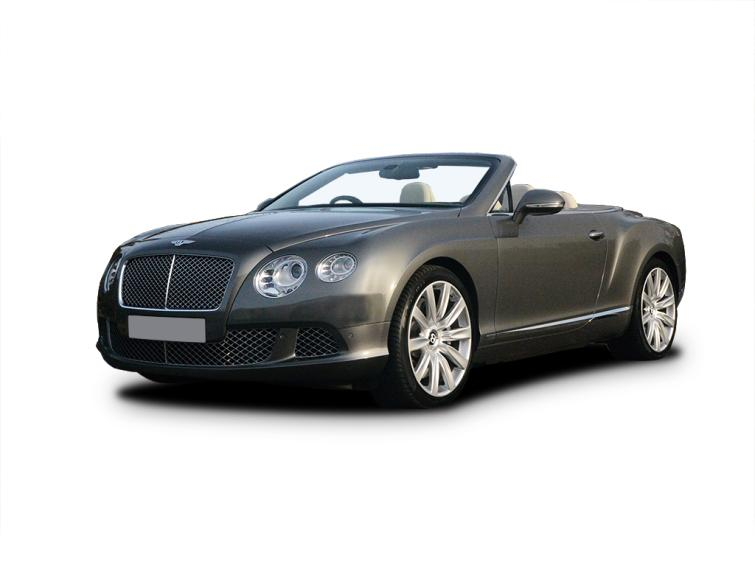 Bentley Continental GTC 4.0 V8 S Mulliner Driving Spec 2dr Auto  convertible