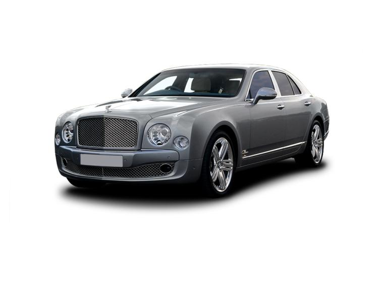 Bentley Mulsanne 6.8 V8 Mulliner Driving Spec 4dr Auto  saloon