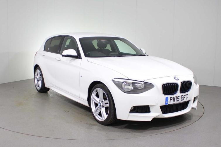 BMW 1 Series review   Auto Express