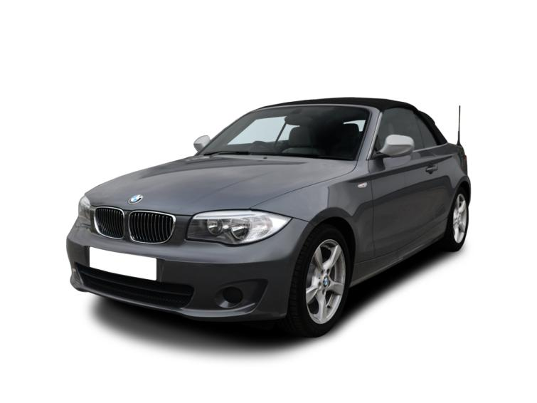 BMW 1 Series 118d SE 2dr Step Auto  diesel convertible