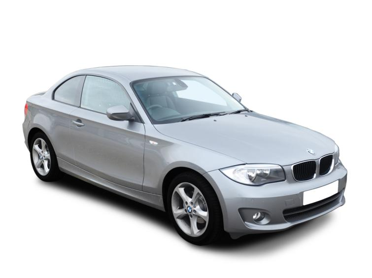 New BMW 1 Series Coupe special editions (2012-2013) cars for sale ...