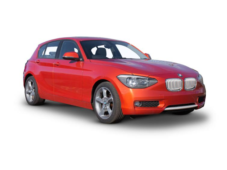 BMW 1 Series M140i 5dr [Nav] Step Auto  hatchback