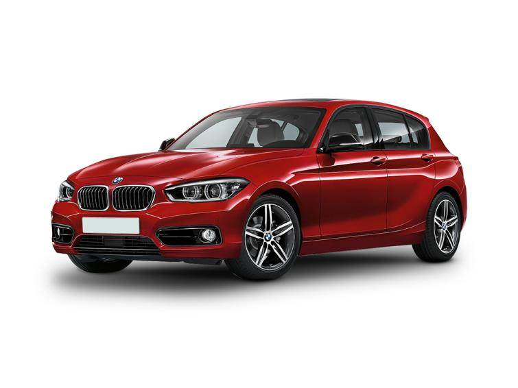BMW 1 Series 118i [1.5] Sport 5dr [Nav]  hatchback