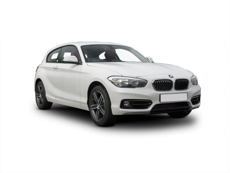BMW 1 Series M135i 3dr  hatchback