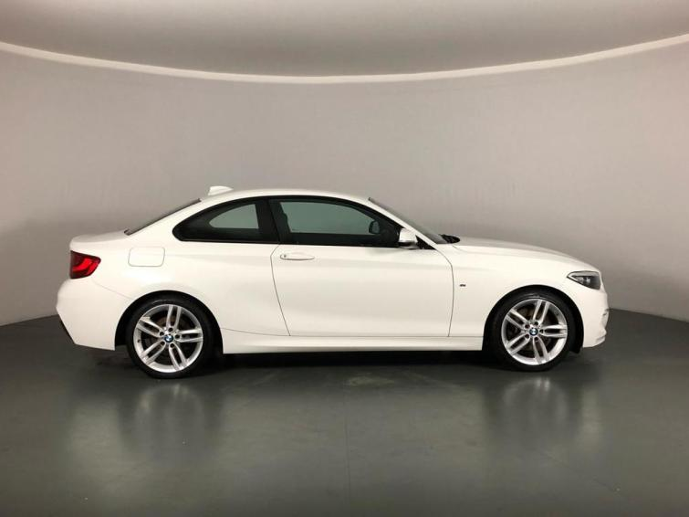Best used BMW 2 Series Coupe PCP deals and finance offers ...
