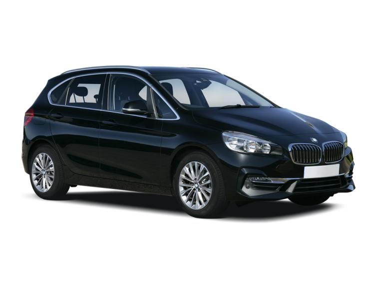 BMW 2 SERIES 225xe M Sport 5dr Auto  active tourer