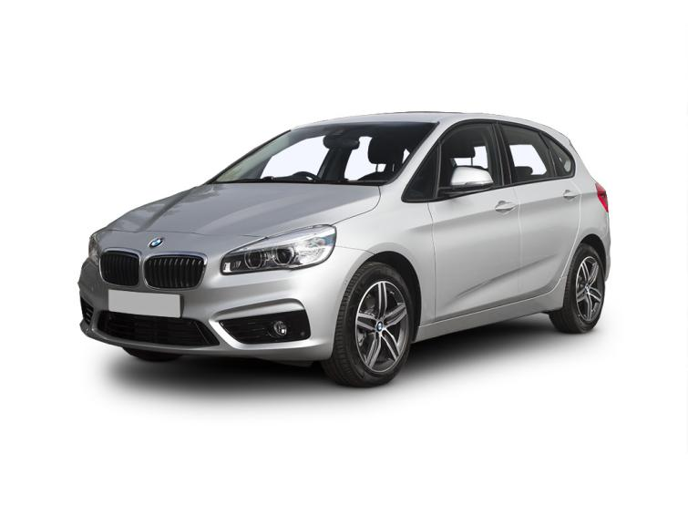 BMW 2 SERIES 218d M Sport 5dr [Nav] Step Auto  diesel active tourer
