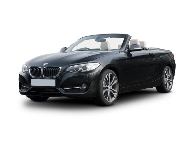BMW 2 SERIES M235i 2dr  convertible