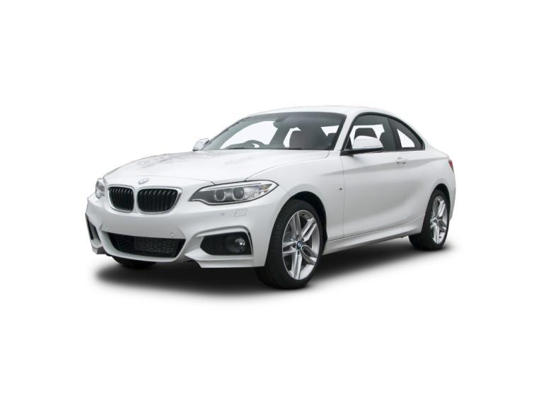 BMW 2 SERIES M235i 2dr [Nav] Step Auto  coupe