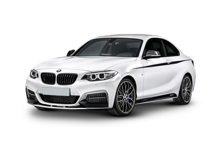 BMW 2 SERIES M240i 2dr [Nav] Step Auto  coupe