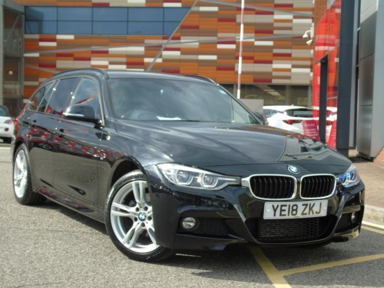 BMW 328i Touring review - price, specs and 0-60 time | Evo