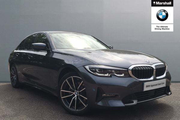 BMW 3 Series review   Auto Express