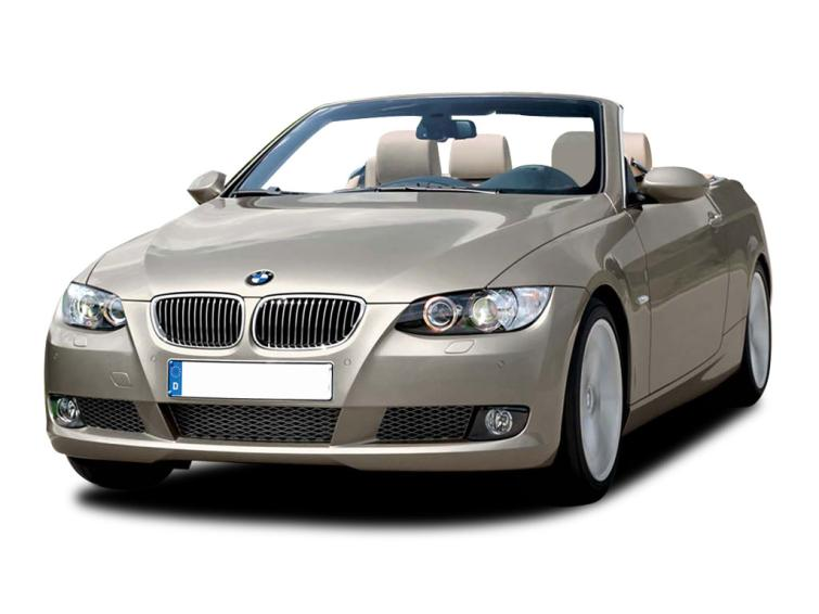 BMW 3 Series 325i M Sport 2dr Step Auto  convertible