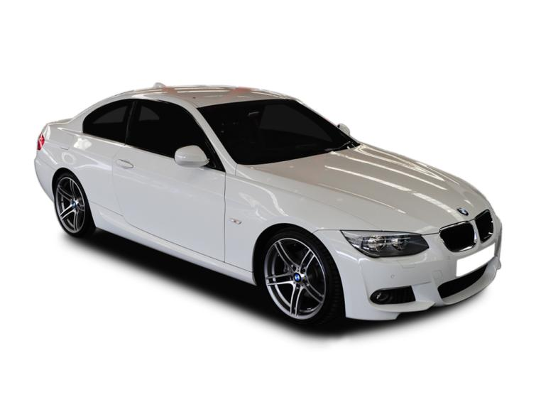 BMW Series I M Sport Dr Coupe For Sale - Bmw 3 sport