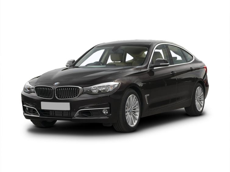 BMW 3 Series 330d xDrive M Sport 5dr Step Auto [Business Media]  gran turismo diesel hatchback