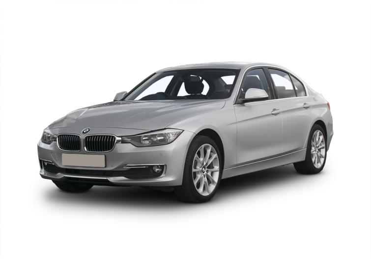 BMW 3 Series 320d xDrive M Sport 4dr Step Auto [Prof Media]  diesel saloon
