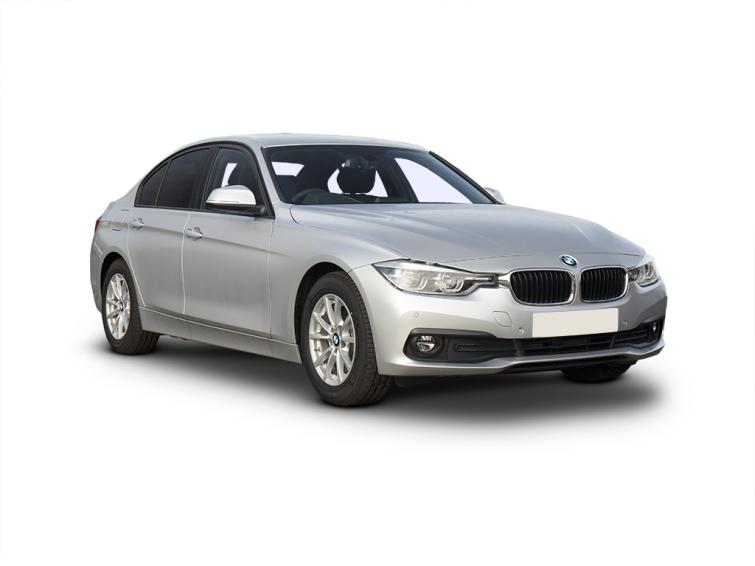 BMW 3 Series 320d M Sport Shadow Edition 4dr Step Auto  saloon special edition