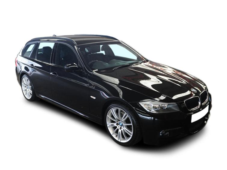 BMW 3 Series 320d [184] Sport Plus Edition 5dr diesel touring Dealer