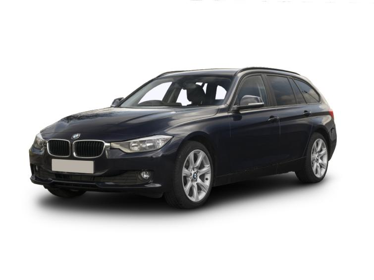 BMW 3 Series 320d M Sport 5dr Step Auto [Business Media]  diesel touring