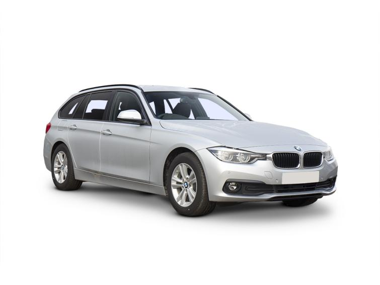 New Bmw 3 Series Touring Special Edition 2017 2019 Cars For Sale