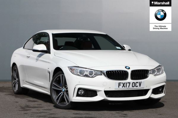 BMW 435d xDrive M Sport Coupe review, spec and price   Evo