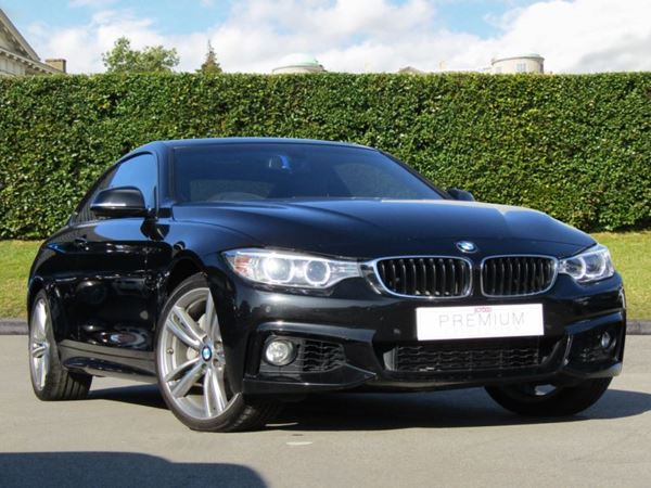 BMW 4 Series review - prices, specs and 0-60 time | Evo