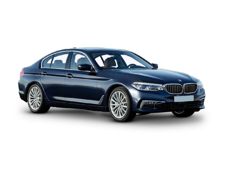 BMW 5 Series 530e SE 4dr Auto  saloon