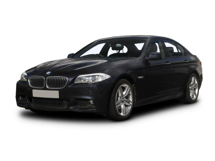 BMW 5 Series 535d [313] M Sport 4dr Step Auto [Prof Media]  diesel saloon