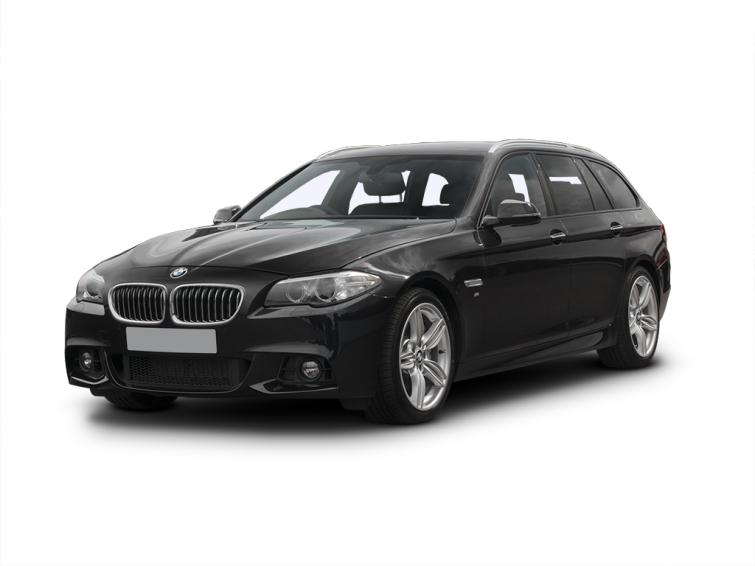 BMW 5 Series 530d Luxury 5dr Step Auto  diesel touring