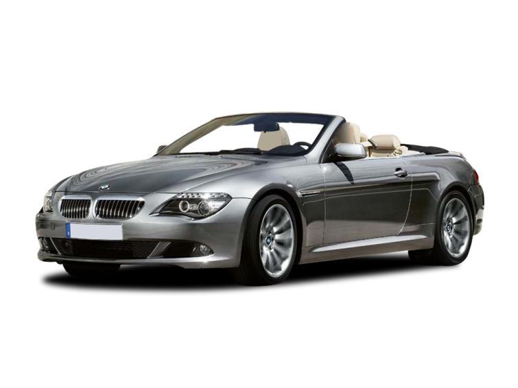bmw 6 series 635d sport 2dr auto 2010 diesel convertible for sale. Black Bedroom Furniture Sets. Home Design Ideas