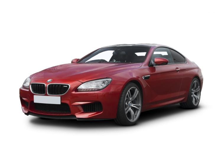 BMW M6 M6 2dr DCT  coupe