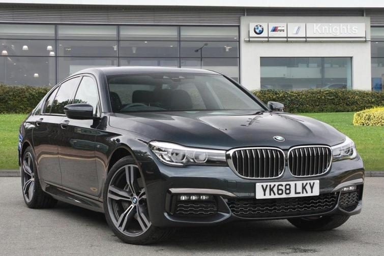 BMW M760 Li xDrive review - prices, specs and 0-60 time | | Evo