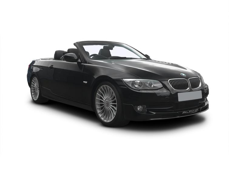 Buy a BMW Alpina B3 S 3.0 Bi Turbo 2dr Switch-Tronic convertible