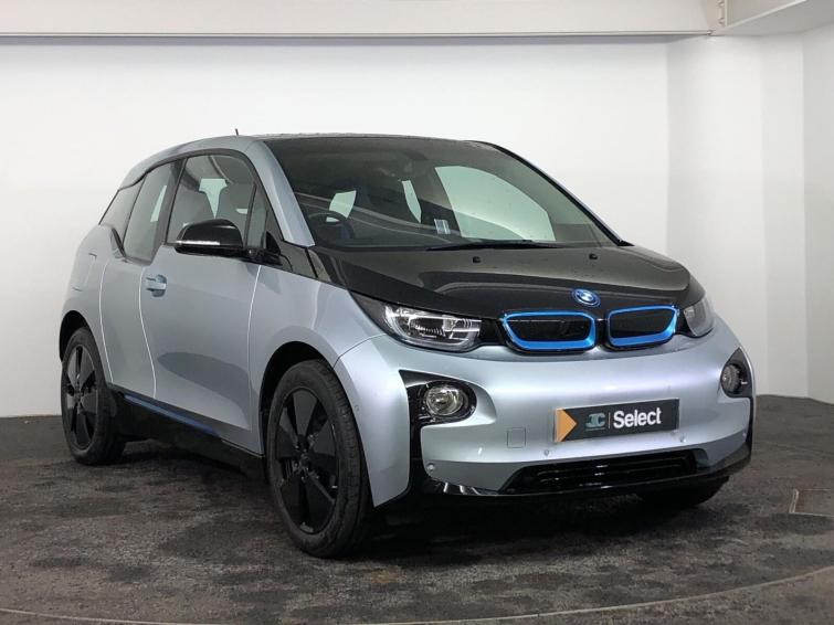 latest electric car deal