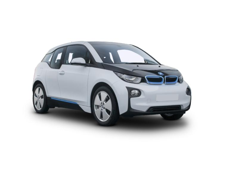 BMW I3 Range Extender Inspired by Mr Porter 5dr Auto  hatchback special edition