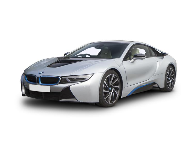 BMW I8 2dr Auto  coupe