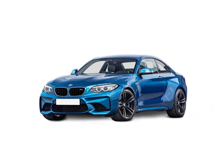 BMW M2 M2 2dr DCT  coupe