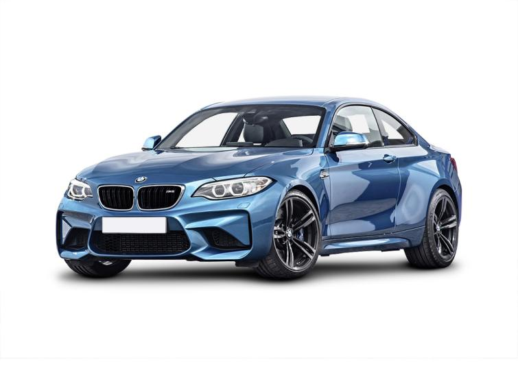 BMW M2 M2 2dr  coupe