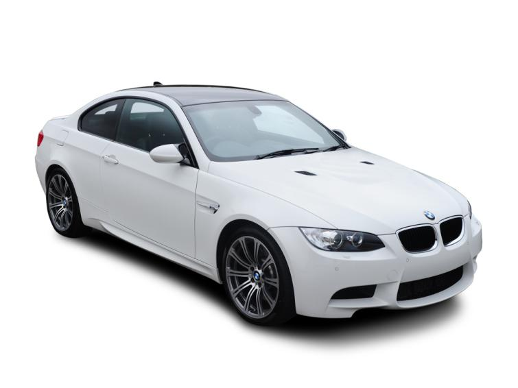 BMW M3 M3 2dr DCT  coupe