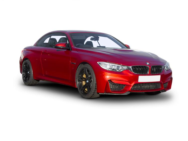 BMW M4 M4 2dr DCT [Competition Pack]  convertible