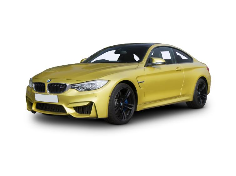 BMW M4 M4 2dr DCT [Competition Pack]  coupe