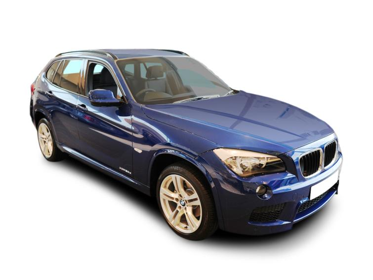 BMW X1 sDrive 20d SE 5dr Step Auto  diesel estate