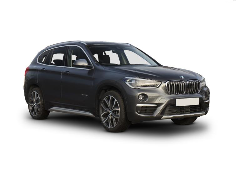 BMW X1 xDrive 20i SE 5dr Step Auto  estate